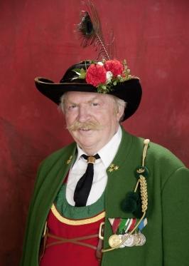 Franz Grillhösl