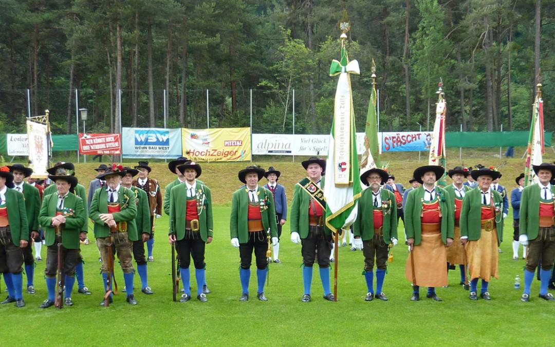 56. Oberinntaler Regimentsfest
