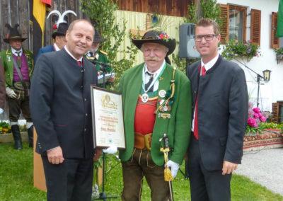 Bataillonsfest Oberperfuss (2 von 5)