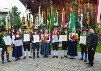 Bataillonsfest Oberperfuss (3 von 5)